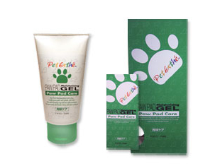 Pet Esthé Paw Pad Moisturizing Gel [Paw Pad Care] For Dogs and Cats image